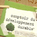 Le comptoir du developpement durable: un exemple de capitalisme 2.0?