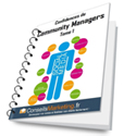 Post Thumbnail of 100 pages de confidences de Community Managers professionnels