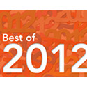Le « Best of » des articles 2012