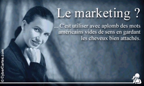 Marketingcomplexe