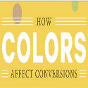 Post Thumbnail of #Infographie du Mercredi : Les couleurs qui convertissent