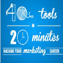 Post Thumbnail of #Slideshare du Vendredi : 40 outils pour votre marketing digital