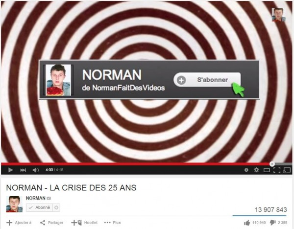 Norman_Call to action Youtube
