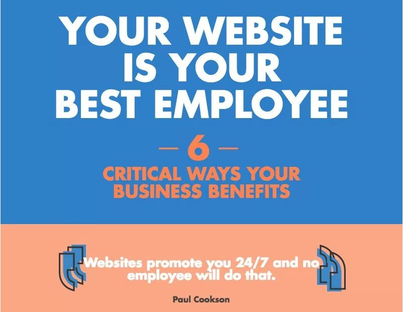 Website Best employee