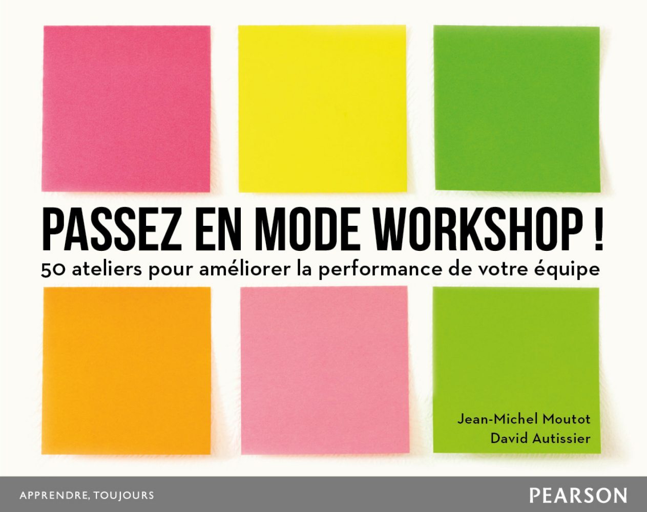 passez en mode workshop