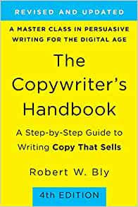 The copywriter Handbook de Bly