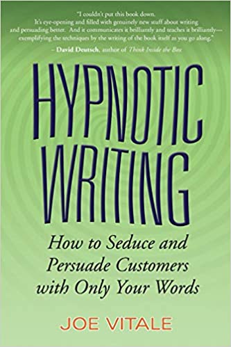 Hypnotic Writing de Vitale