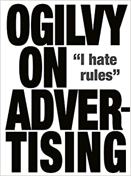 Ogilvy on Advertising de Ogilvy