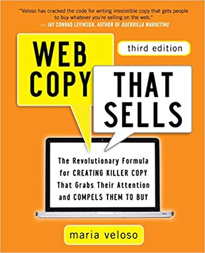 web copy that sell