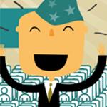 """Data Marketing: l'infographie """"Créez de la connaissance client en 5 étapes """""""