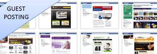 Comment personnaliser votre page Facebook pour annoncer votre entreprise, produits ou services?