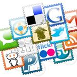 """Je vous livre la stratégie """"sociale"""" que j'utilise pour mon blog"""