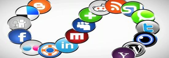 Je vous livre la stratégie «sociale» que j'utilise pour mon blog