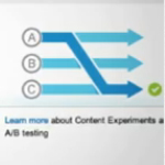 Content Experiment: L'intégration de Google Website Optimizer à Google Analytics est-elle une bonne nouvelle?