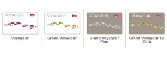 carte de fidelité sncf Le programme fidélité de la SNCF se veut simple et dématérialisé