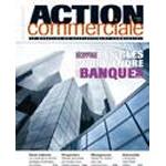 Votre serviteur dans le magazine Action Co.