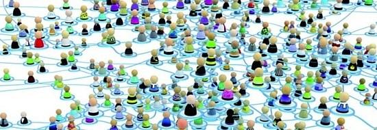 Les réseaux sociaux comme levier d'influence pour votre e-business