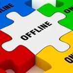 Comment atteindre l'équilibre entre le marketing en ligne et hors ligne?