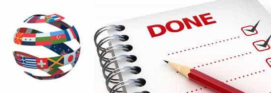 La Check List pour faire croître son site e-commerce à l'export