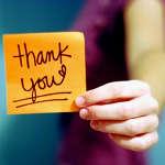 Faire une page de remerciement parfaite pour votre site e-business