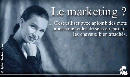 Marketingcomplexe