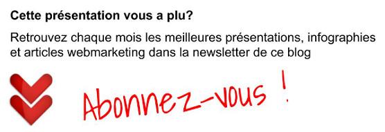 BoutonNewsletter Suivons nous...