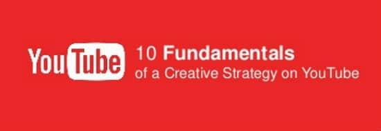 #Slideshare du Vendredi : Les 10 principes d'une stratégie créative pour une video Youtube