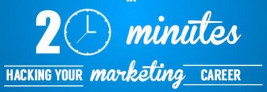 #Slideshare du Vendredi : 40 outils pour votre marketing digital