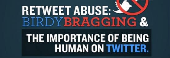 #Slideshare du Vendredi : L'importance de se comporter en humain sur Tweeter, et de laisser son égo de côté