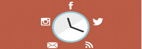 #Slideshare du Vendredi : Guide complet des moments les plus efficaces pour poster sur les réseaux sociaux