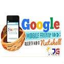 #Infographie du mercredi : classement Mobile-friendly de Google