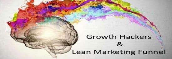 #Slideshare du Vendredi : Recherche de croissance et entonnoir Lean Marketing