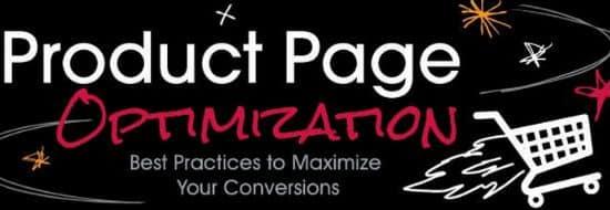 # Infographie du Mercredi : Maximiser vos conversions en optimisant votre page Produit