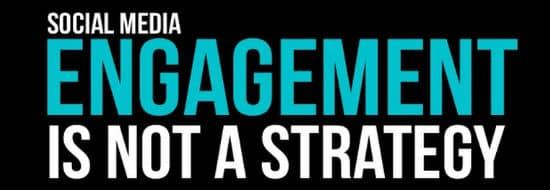 #Slideshare du Vendredi : L'engagement Social Media n'est pas une stratégie