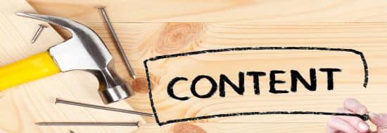 #Infographie du Mercredi : 25 outils exceptionnels pour le contenu Marketing de votre marque