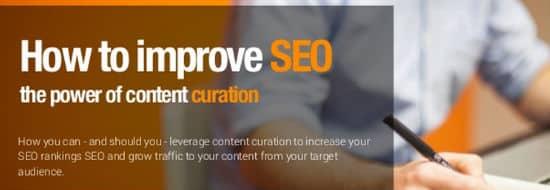 #Slideshare du Vendredi : Le pouvoir de la curation de contenu pour améliorer son SEO