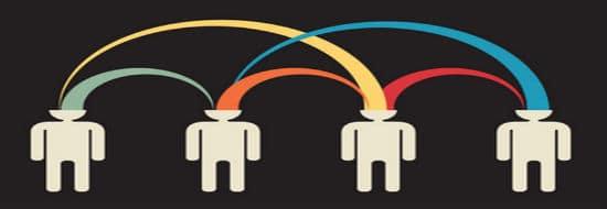 #Infographie du Mercredi : Le cycle de renouvellement du contenu