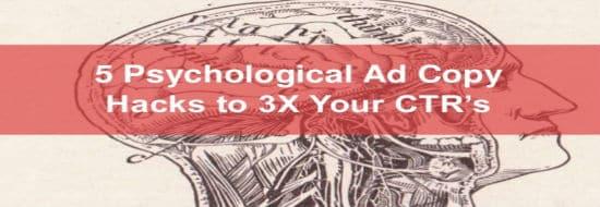 #Slideshare du Vendredi : 5 astuces de copywriting pour tripler votre CTR Adwords