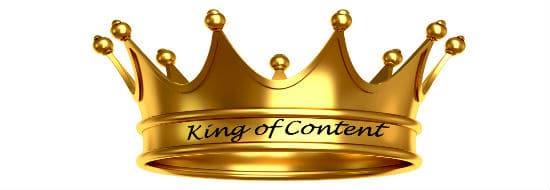 #Infographie du Mercredi : Une check list pour créer un contenu de valeur