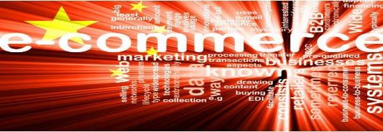 Investir en Chine : Interview d'un expert en webmarketing et e-commerce en Chine.