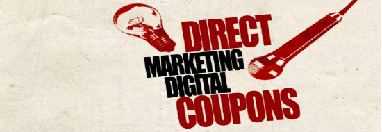 #Slideshare du vendredi : Marketing direct et coupon digital