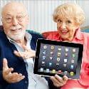 #Slideshare du Vendredi : Les Baby Boomers et les Seniors face au digital