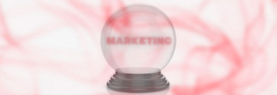 #Slideshare du Vendredi : Le futur du Marketing 2016 : nouveaux rôles et tendances