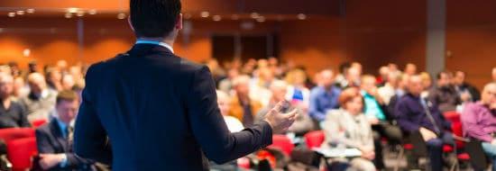 #Slideshare du vendredi : Apprenez à communiquer comme dans une conférence TED