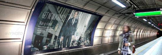 5 avantages de faire de la publicité extérieure en 2016