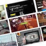 6 bonnes pratiques lorsque vous intégrez une vidéo en arrière plan de votre page d'accueil