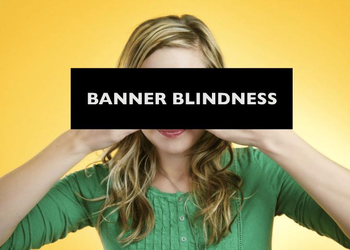 bannerblindness
