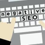 Qu'est-ce que le SEO négatif et comment s'en protéger?