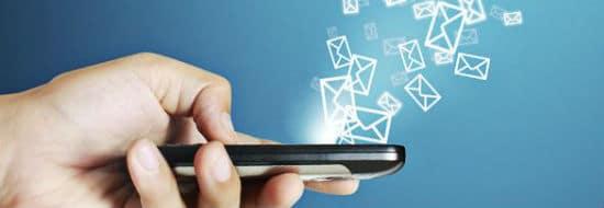 Avez-vous essayé le SMS marketing? Vous seriez peut-être agréablement surpris…