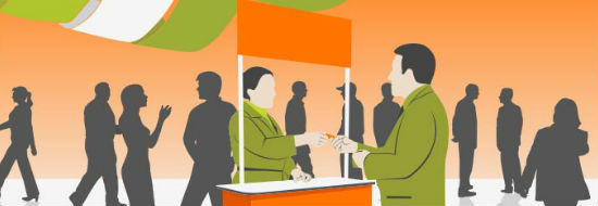 Le salon, une action marketing capitale pour les entreprises !